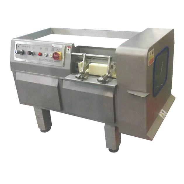 三维肉类切丁机